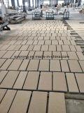 Amarillo oxidado el granito chino G682 de losas y azulejos de la pared& Piso