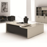 Comfortable Classical CEO Office Furniture Workstations Office