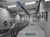 Используемый метро потолок металла