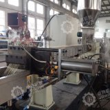 Пк PP АБС переработки Зернение Granulation Co-Rotating двухшнековый экструдер машины