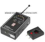 RF 50 câmera do espião do detetor do sinal do ~ 6.0GHz do megahertz anti & detetor do sinal de Moblile do detetor de Tracking/GPS