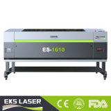 Высокоскоростное вырезывание и гравировальный станок лазера СО2 неметалла Es-1610