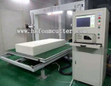 Maquinaria automática da estaca da esponja do CNC