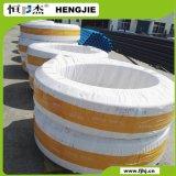 Boyau en caoutchouc de faible diamètre pour l'eau/huile d'aspiration et de débit