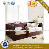 寝室の家具の木の衣服の収納キャビネット/Wardrobe (HX-8NR1152)