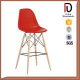 يلوّن عال [ووودن لغ] بلاستيكيّة [إمس] كرسي تثبيت