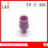 130-00 ugello di ceramica dell'allumina per il cannello per saldare di TIG