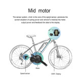 [8فون] [36ف] [350و] [بّس01] منتصفة محرّك درّاجة عدة