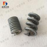Nettoyage de l'intérieur de la bobine de corde en nylon/PP brosse en spirale