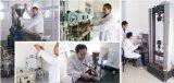 De openlucht Waterdichte Houten Plastic Samengestelde Holle die Raad van Decking WPC in China wordt gemaakt