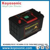 Batterie exempte d'entretien bon marché de camion du véhicule 12V80ah des prix VRLA AGM