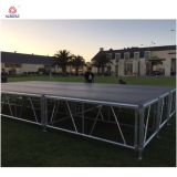 Beleuchtung-Stadiums-Geräten-Konzert-Stadien montieren