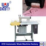 Naaimachine van de Zak van de Filter van de Prijs van de hoogste Kwaliteit de Redelijke Ultrasone met de Fabrikant van Ce ISO