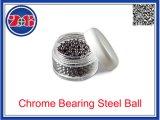 sfera dell'acciaio al cromo di alta precisione della sfera per cuscinetti di 1.0mm-25.4mm