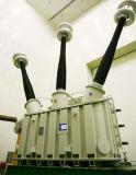 reattore di shunt a bagno d'olio a tre fasi ad alta tensione del trasporto di energia di alta tensione 132kv