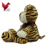 2018 Le zoo de nouveau un jouet en peluche animal en peluche jouet