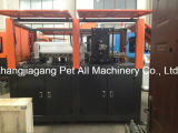 ばね水ペットびんの自動ブロー形成機械