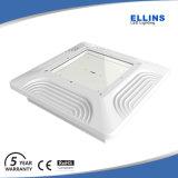 Wasserdichtes Montierung Cannopy LED Tankstelle-Licht der Oberflächen-IP65