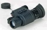 Ручка и портативные приборы ночного видения с видеокамеры.