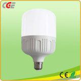15W 10W T Plana Forma bombilla LED Bombilla de luz LED para iluminación interior
