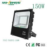 Ce/RoHS公認の屋外の防水LEDのフラッドライト(YYST-TGDTP1-150W)