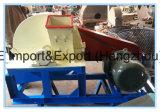 Frantoio di legno elettrico di vendita caldo/macchina di schiacciamento di legno
