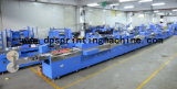 Baumwolle beschriftet automatische Bildschirm-Drucken-Maschine mit E-Fühler Spe-3000s Serie