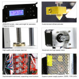 Anet FCC, RoHS 의 세륨과 가진 최신 판매 3D 장비 A8 A6 가장 낮은 도매 3D 디지털 프린터