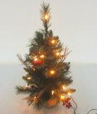 boom van de Lijst van 90cm de pre Verfraaide met Decoratie