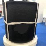 crogiolo a temperatura elevata della grafite del carburo di silicone 1400c per alluminio di fusione