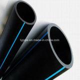 Tubo del mejor HDPE del precio SDR17 y de la calidad del Dn 110m m