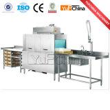 Lavadora del plato de la alta calidad para la venta