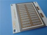 Placa de circuito impresso PCB Taconic Lcam-B 0.94mm Sterling PCB materiais mistos