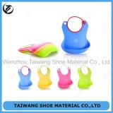 EVA-materielles verschiedenes Entwurfs-kundenspezifisches Silikon-weiche Baby-Schellfische