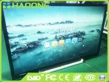 98 '' visualizzazione interattiva Android dell'affissione a cristalli liquidi di tocco del USB Digitahi dello schermo largo