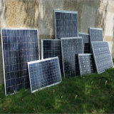 панель солнечных батарей высокого качества 50W Mono/поли Crystyalline кремния