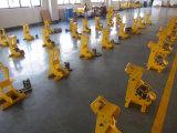 Taglierina di tubo di forza idraulica della Cina 750W (QG12C)