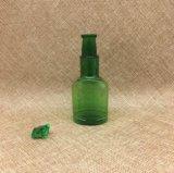 bouteille de parfum en plastique de jet de bouteille de baïonnette de l'animal familier 85ml