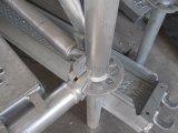 Леса Ringlock изготовления гальванизированные сталью