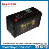 Батарея автомобиля 85ah низкой цены загерметизированная 12V безуходная