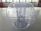 De menselijke Opblaasbare Bal van de Bumper voor Bal van de Bel van de Bal van de Slag van het Lichaam van Volwassenen de Opblaasbare