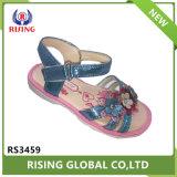 Zachte Comfortabele Mooie Meisjes Pu Sandals
