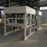 Gyc60c helle Ausschnitt-Schaumgummi-Betonstein-Maschine