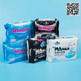 Hot Sale fabricant de marque OEM de serviettes sanitaires, les serviettes sanitaires en vrac
