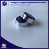 24/410の中国江蘇の製造業者のうまく設計された空アルミニウムふた