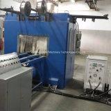 El cilindro de gas Metalizing Zinc máquina