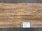 Azulejo de suelo de madera de cerámica caliente del material de construcción de la venta de Foshan
