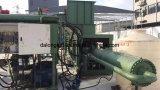 Hpm315 Máquina de enfardado semiautomático de papel horizontal