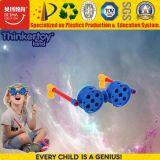 2017 il modo Buliding educativo ostruisce i giocattoli per i capretti