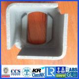 CCSのABS Lr Gl Nk BVは二重横の203mm上げられたISOの基礎を証明した